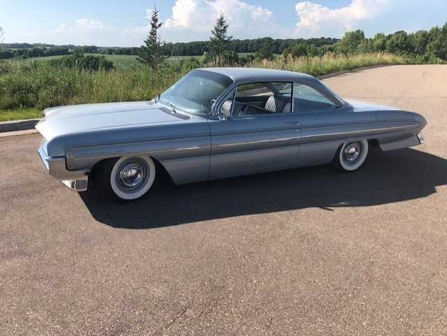 1961 Oldsmobile Dynamic 88 (Minneapolis, MN) $36,000 obo For Sale (picture 1 of 6)