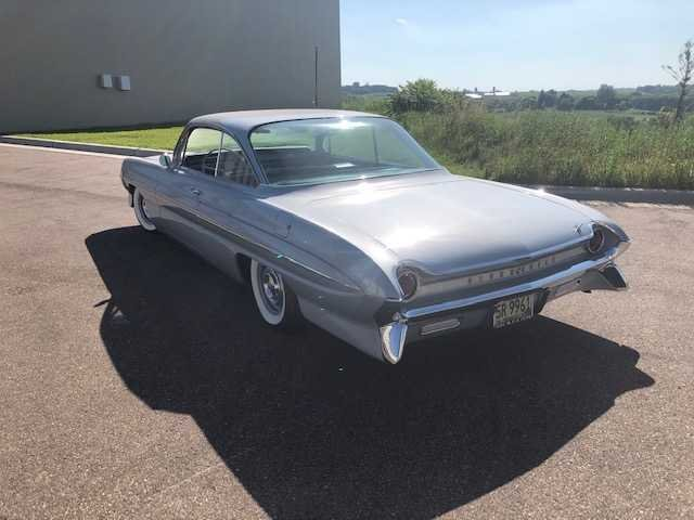 1961 Oldsmobile Dynamic 88 (Minneapolis, MN) $36,000 obo For Sale (picture 2 of 6)