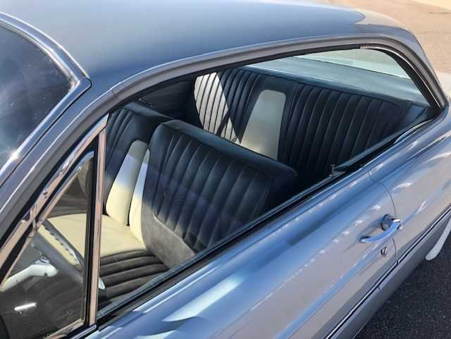 1961 Oldsmobile Dynamic 88 (Minneapolis, MN) $36,000 obo For Sale (picture 3 of 6)