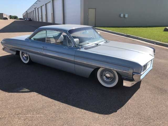 1961 Oldsmobile Dynamic 88 (Minneapolis, MN) $36,000 obo For Sale (picture 4 of 6)