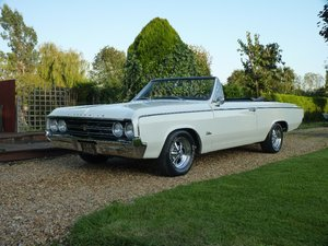 1964 Oldsmobile Cutlass Convertible 5.2 V8 (FULL VIDEO) For Sale