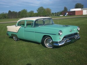 1954 Oldsmobile 88 Sedan  For Sale by Auction