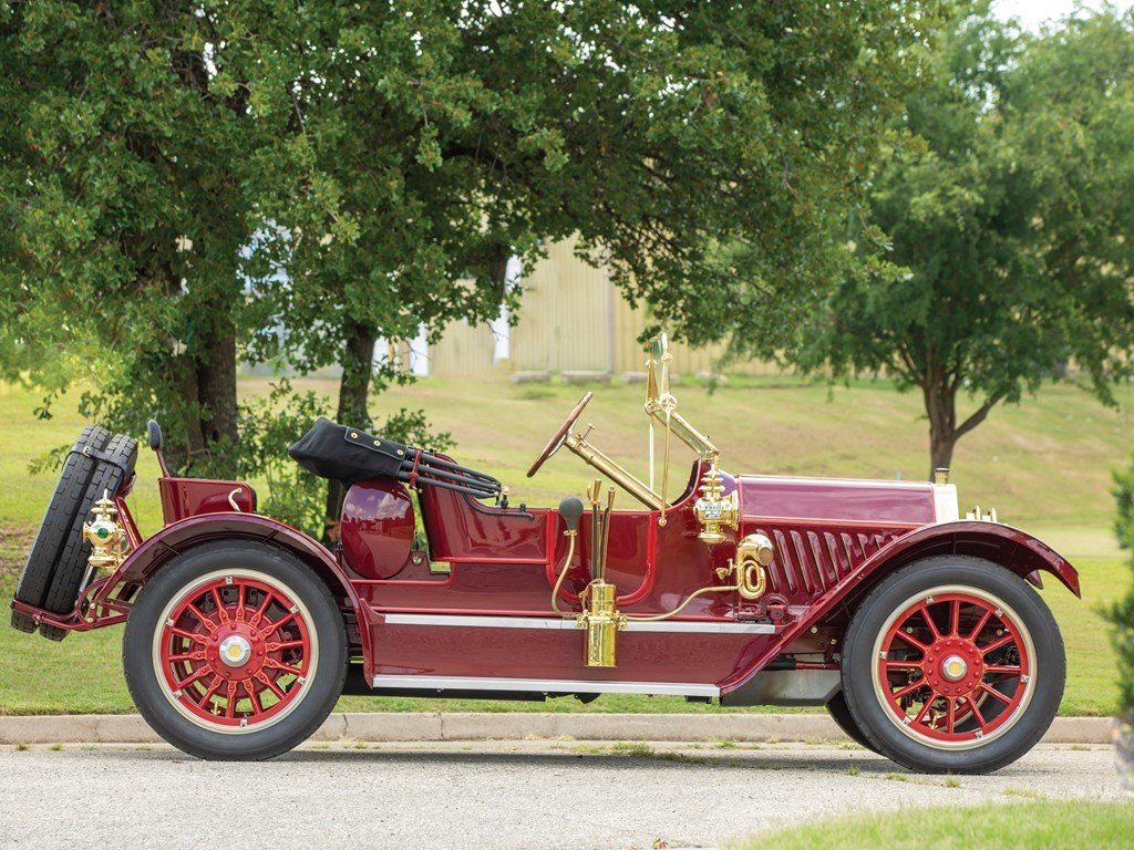 1911 Oldsmobile Autocrat Runabout  For Sale by Auction (picture 5 of 6)