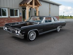 1964 Oldsmobile Starfire  For Sale by Auction