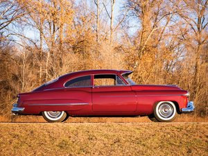 1950 Oldsmobile 98 Fastback  For Sale by Auction