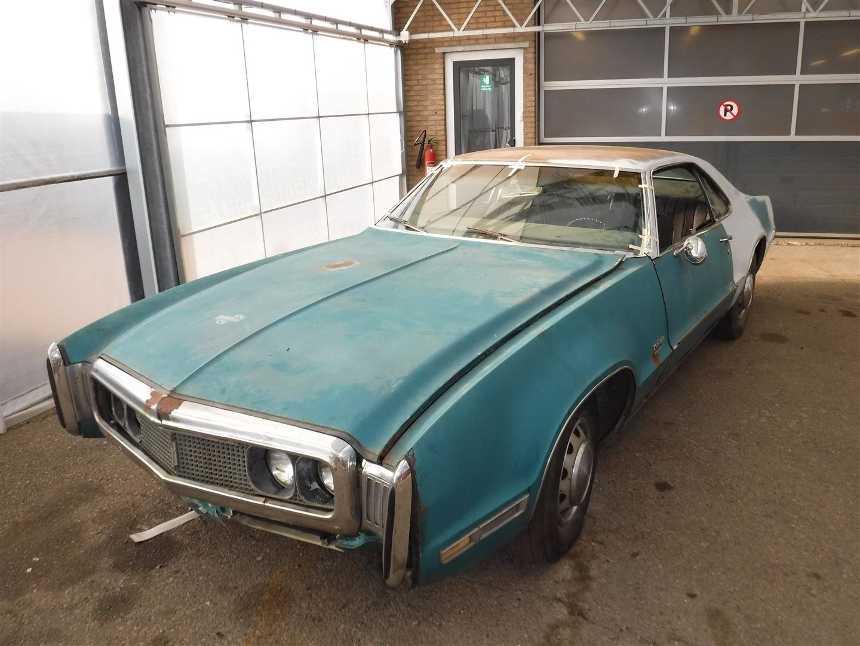 1970 Oldsmobile Toronado '70 For Sale (picture 3 of 6)