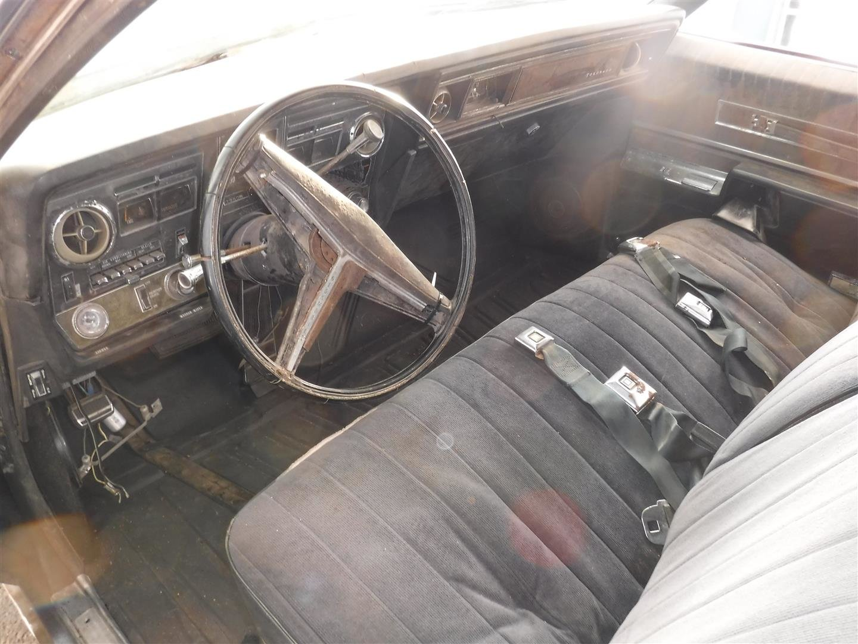 1970 Oldsmobile Toronado '70 For Sale (picture 5 of 6)
