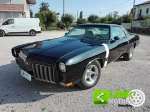 1973 Oldsmobile DELTA 98 HARDTOP For Sale