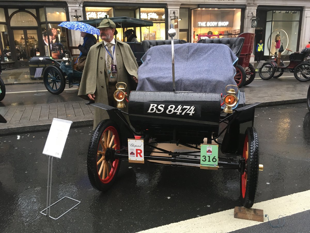 1904 OLDSMOBILE BUY NOW DRIVE THE VETERAN RUN  For Sale (picture 5 of 5)