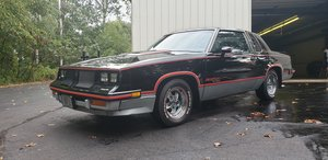 Rare 1 owner 1983 Olds/Hurst 15th Anniversary  For Sale