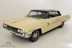 1962 Oldsmobile 88 2D Holiday Hardtop Coupe For Sale