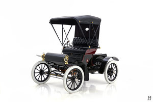 1904 Oldsmobile Curved Dash For Sale