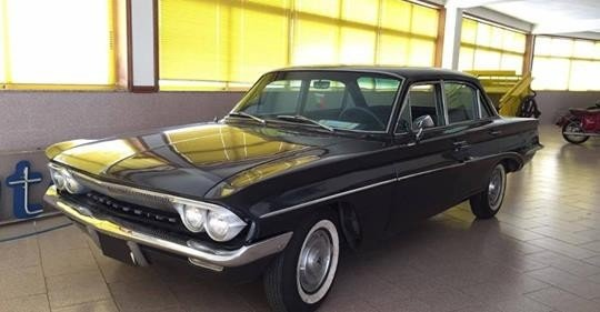 1961 Oldsmobile F-85 Deluxe For Sale