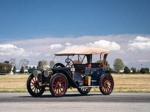 1908 Oldsmobile Limited Prototype  For Sale by Auction