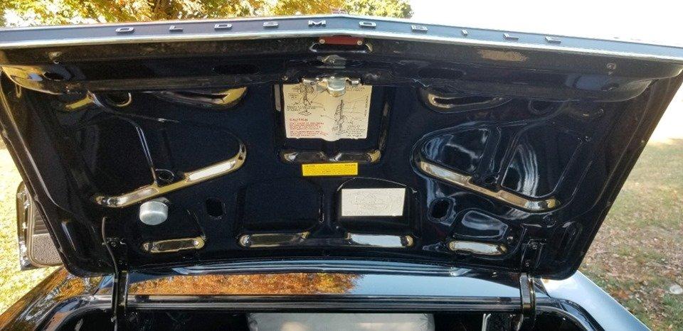 1966 Oldsmobile 4-4-2 (Burlington, NJ) $72,500 obo For Sale (picture 5 of 6)