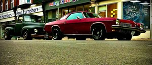 1973 Oldsmobile cutlass supreme (5.7 v8) For Sale
