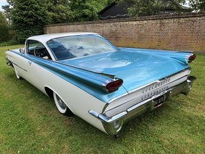 1959 OLDSMOBILE DYNAMIC 88 TWO DOOR HARDTOP COUPE 371 V8 For Sale