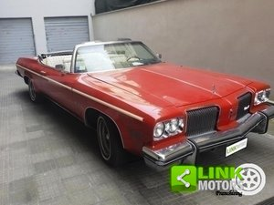 Oldsmobile  DELTA88 Royale CONVERTIBILE 1974 For Sale
