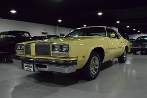 1977 Oldsmobile Cuttlass