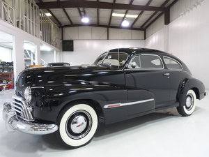 1947 Oldsmobile Special Series 66 Club Sedan For Sale