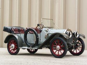 1912 Oldsmobile Defender Touring