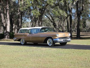 1957 Oldsmobile Fiesta Wagon  For Sale by Auction