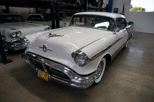 Orig California 1956 Oldsmobile 98 Holiday 4 Dr Hardtop SOLD