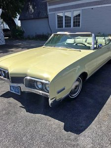 Picture of 1967 Oldsmobile Regency 98 Convertible (Bremen, IN)  For Sale