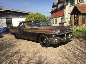 1958 Awesome '58 Oldsmobile J2 For Sale