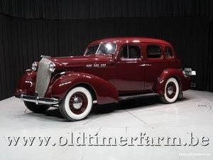 1936 Oldsmobile F36 4D Sedan '36 For Sale