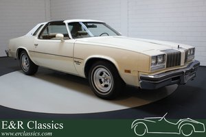 Oldsmobile Cutlass Supreme Brougham Targa 1977 For Sale