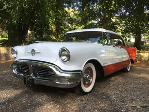 1956 Stunning condition Oldsmobile,s flag ship 98 model