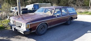 Picture of 1979 A very rare Oldsmobile needs tlc and a loving home
