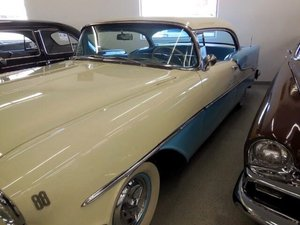 Picture of 1955 Oldsmobile 88 2DR HT For Sale