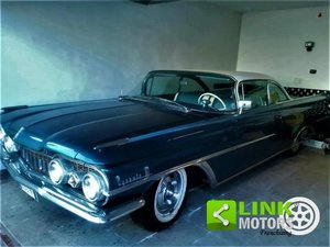 Picture of 1959 Oldsmobile Dynamic 88 Scenic Coupé For Sale
