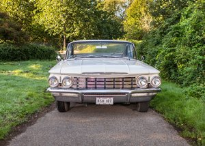 Picture of 1960 Oldsmobile Dynamic 88 For Sale by Auction