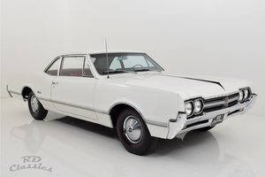Picture of 1966 Oldsmobile Cutlass For Sale