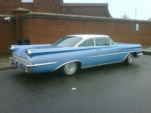 Picture of 1959 WANTED OLDSMOBILE WANTED 1955 T0 1960