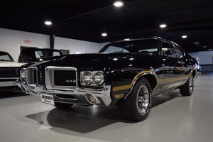 Picture of 1971 Oldsmobile 442 For Sale
