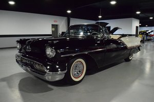 Picture of 1957 Oldsmobile 88 For Sale