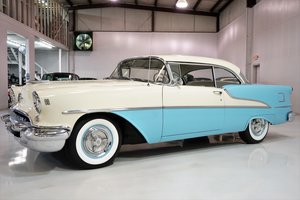 Picture of 1955 Oldsmobile Super 88 Holiday Coupe For Sale
