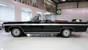 Picture of 1963 Oldsmobile Starfire Convertible For Sale