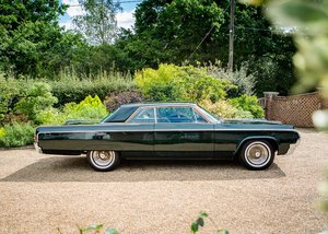 Picture of 1964 Oldsmobile Ninety-Eight Custom Sports Coup SOLD by Auction