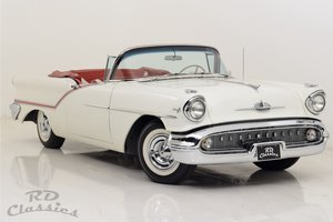 Picture of 1957 Oldsmobile Super 88 Convertible For Sale