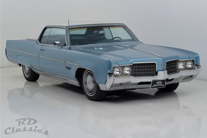 Picture of 1969 Oldsmobile 98 2D Hardtop For Sale