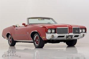 Picture of 1972 Oldsmobile Cutlass Supreme For Sale