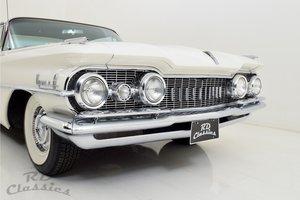 1959 Oldsmobile Dynamic 88 2D Hardtop Coupe