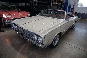 Picture of 1964 Oldsmobile Cutlass Convertible with 61K orig miles For Sale