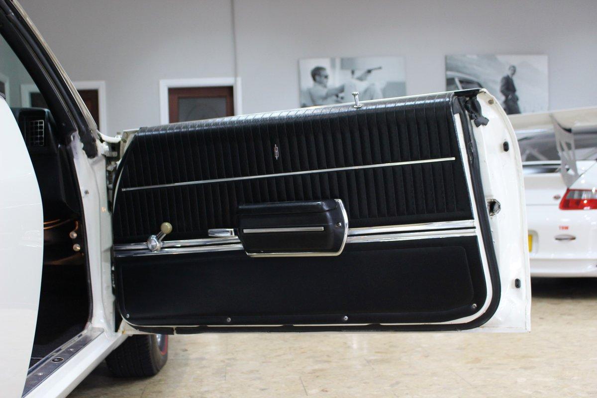 1969 Oldsmobile 442 V8 Convertible Auto | Restored For Sale (picture 13 of 25)