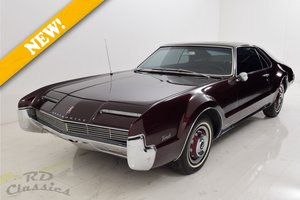 Picture of 1966 Oldsmobile Toronado 2D Hardtop Coupe For Sale